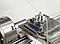 PROFI 550LZ комбинированный токарный настольный станок по металлу, токарно фрезерный станок Bernardo, фото 7