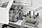 PROFI 550LZ комбинированный токарный настольный станок по металлу, токарно фрезерный станок Bernardo, фото 8