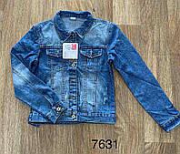 Куртка джинсовая ROZ0000163