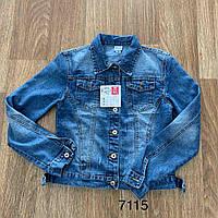 Куртка джинсовая ROZ0000164