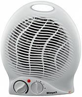 Тепловентилятор Wimpex Fan Heater WX-425. Обогреватель. Дуйка (2000 Вт)