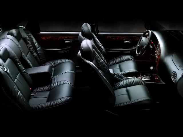 Автомобильные чехлы Ford Scorpio 1985-2000