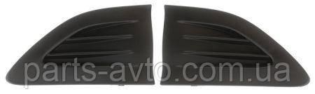 Заглушки противотуманок в бампер Renault Logan 2, Sandero 2  Original 263310100R