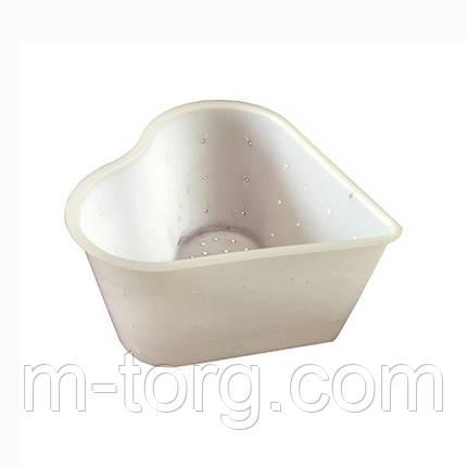 Форма для приготовления творога и для твердых сыров 0,35 г, фото 2