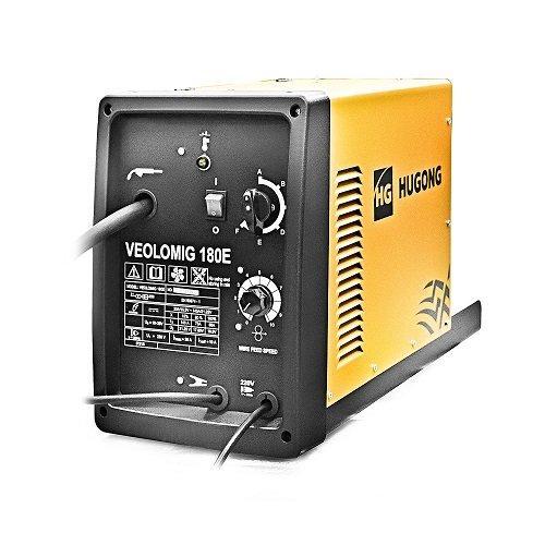 Полуавтомат инверторный Hugong VeoloMig 180