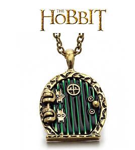 Кулон Домик Хоббита The Lord of the Rings
