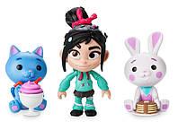 Фигурка кукла Ванилопа Дисней Ральф Vanellope Action Figure Disney Toybox лялька Ванелопа ваниллопа