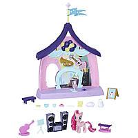 Музыкальный волшебный класс Пинки Пай My Little Pony Pinkie Pie Beats & Treats Magical Classroom