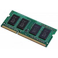 Модуль памяти для ноутбука SoDIMM DDR3 4GB 1333 MHz GOODRAM (GR1333S364L9S/4G)