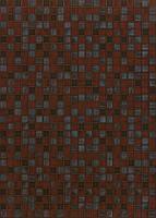 Плитка Березакерамика Квадро стена  бордовый 250*350 для ванной,гостинной.