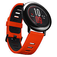 Часы Smart Watch A1612 Xiaomi Amazfit Pace Sport — Red