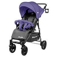 Коляска прогулочная Strada, «Babycare» (CRL-7305), цвет Royal Purple (фиолетовый)