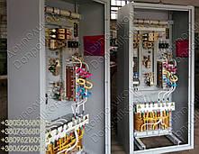 Устройства выпрямительные УВК-3-16, УВК-3-50, УВК-3-100, УВК-3-200, фото 2