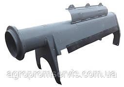 Кожух шнека зернового комбайна СК-5 НИВА 54-2-21-1Б