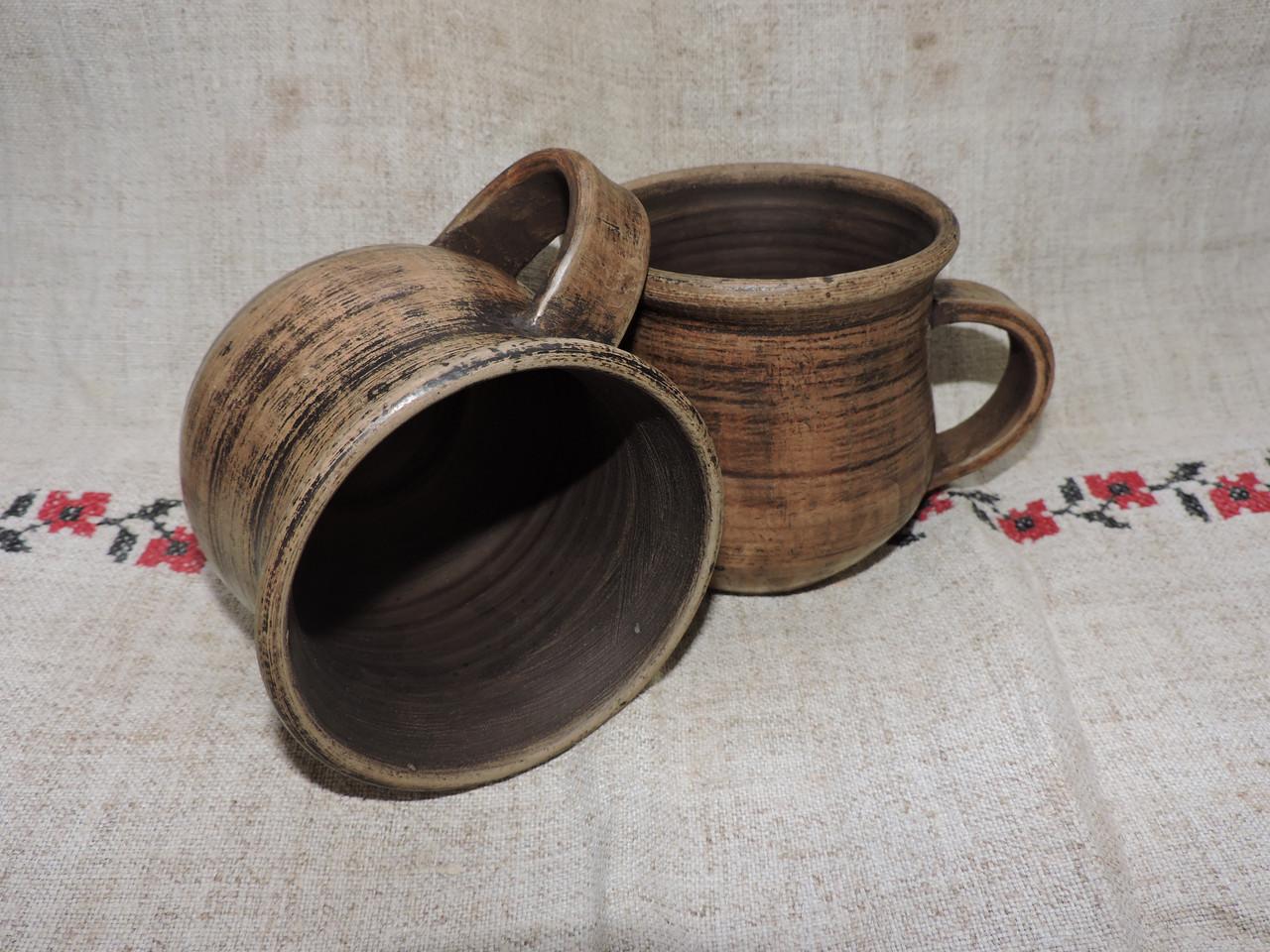 Глиняна Чашка 0,25 л