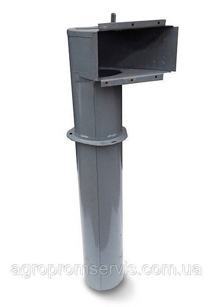 Кожух шнека колосового (малого) комбайна СК-5 Нива 54-2-20-1В