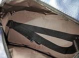 Спортивная сумка off white Унисекс последние искусств кожа/Сумка из искусственной кожи (только ОПТ), фото 5