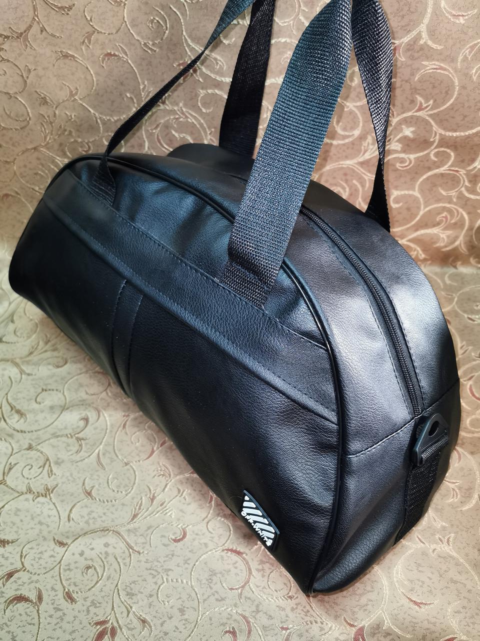Спортивная сумка off white Унисекс последние искусств кожа/Сумка из искусственной кожи (только ОПТ)