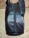 Спортивная сумка off white Унисекс последние искусств кожа/Сумка из искусственной кожи (только ОПТ), фото 3