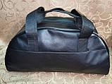 Спортивная сумка off white Унисекс последние искусств кожа/Сумка из искусственной кожи (только ОПТ), фото 4