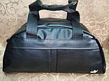 Спортивная сумка PUMA Унисекс последние искусств кожа/Сумка из искусственной кожи (только ОПТ), фото 2