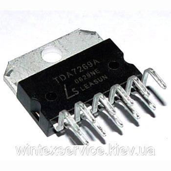 Мікросхема TDA7269
