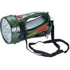 Ручной мощный фонарь YJ-2803, фото 2