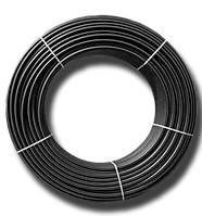 Трубка магистральная PE 25 мм, 200 м, LPE25