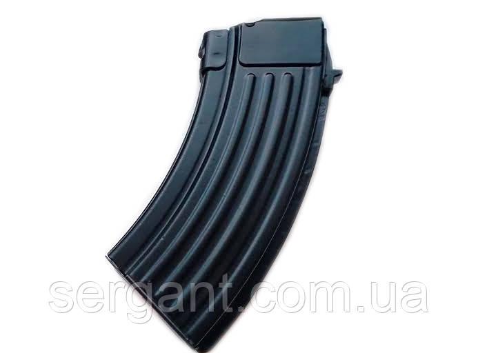 Магазин 7.62х39 на 20 патронов  металлический новый для АК