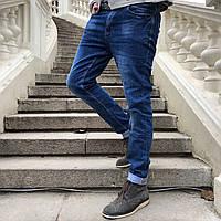 8078 Resalsa джинси чоловічі звужені весняні стрейчеві (30-4, 4 од.), фото 1