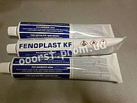 """Клей Fenoplast белый """"жидкий пластик"""""""