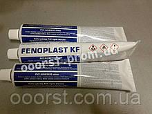 Клей Фенопласт(Fenoplast) белый «жидкий пластик»