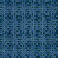 Плитка Березакерамика Квадро синий пол 420*420 для ванной,гостинной.