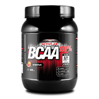 BCAA 100% (400 g grapefruit)