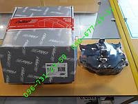 Задние тормозные колодки Rider RD.3323.DB1265 BMW E39 аналог TRW GDB1265