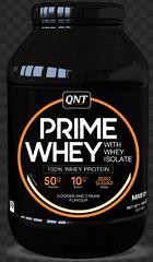 QNTПротеинPrime Whey2 kg