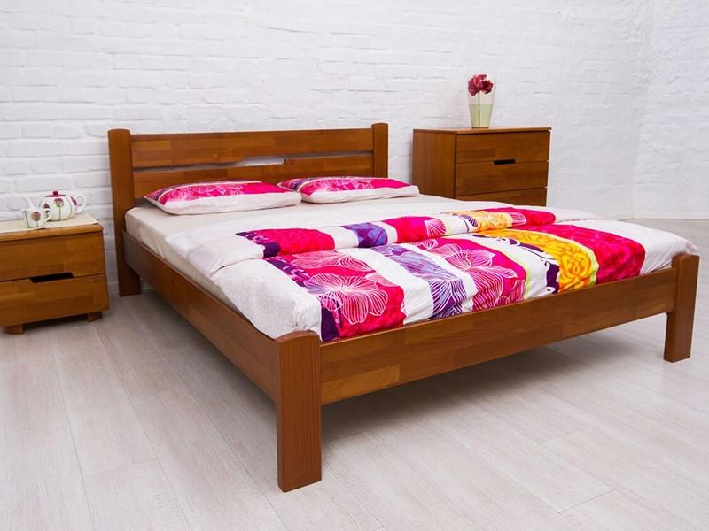Кровать Айрис без изножья .ТМ Олимп
