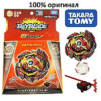 Бейблейд Веном Диаболос Такара Томи Д5 Takara Tomy Venom Diabolo B 145 В оригинал