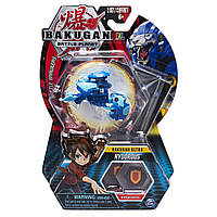 Бакуган Ультра Гидориус Bakugan Battle planet Ultra Hydorous Spin Master оригинал