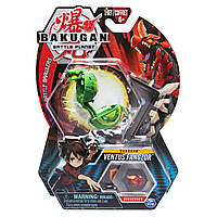 Бакуган Вентус Фангзор Bakugan Battle planet Ventus Fangzor Spin Master оригинал