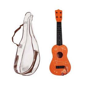 Гитары и скрипки