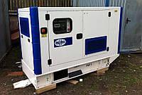 Аренда дизельного генератора FG Wilson Р65Е3 48 кВт.