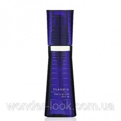 Несмываемое масло для восстановления волос Milbon Plarmia Hair serum Oil M