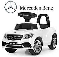 Машина Электромобиль Mercedes-Benz   M 4065EBLR-1(2)