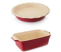 Форма для выпечки Berghoff керамическая набор 2шт