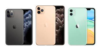 Аксессуары для смартфонов iPhone