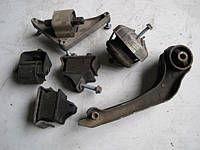 Подушки двигателя  (оригинал, б/у) Мерседес Вито (Mercedes Vito) двигатель  2.3 ТDI, 2.2 CDI  638, 639