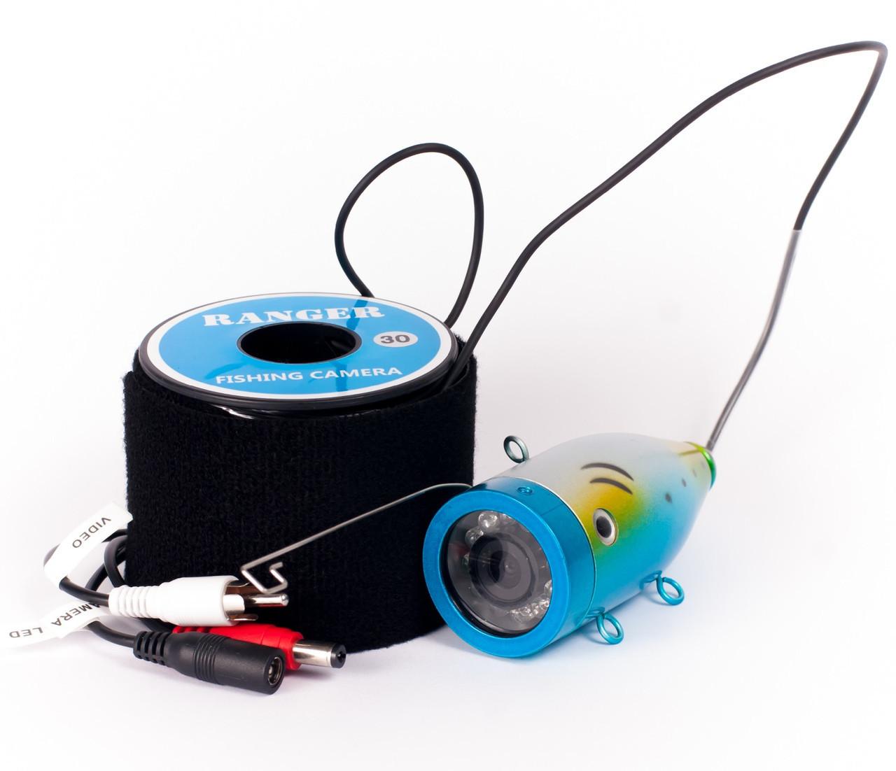 Камера дополнительная для подводных камер Ranger Lux Case и Record 30 m (Case) RA 8851