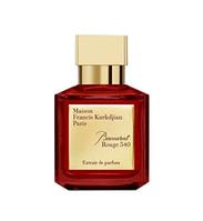 Maison Francis Kurkdjian Baccarat Rouge Extrait 540 edp 70 ml. лицензия Тестер