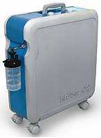 Концентратор кислорода KROBER 02,Германия,6 литров,заводская регенерация,Гарантия,Доставка по Украине